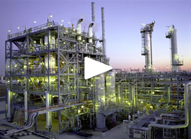 Hydrogen Alliance Plant Tour video