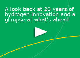 Celebrating Two Decades of Hydrogn Innovations
